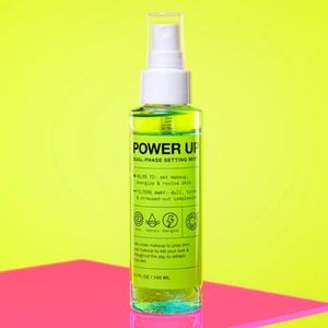 Other - ✨POWER UP  Dual-Phase Face Mist